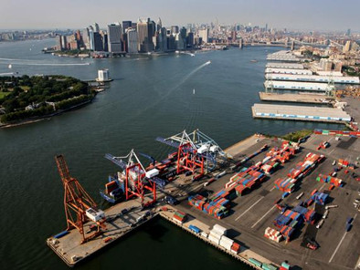 'Freight NYC' aims to modernize rail, maritime infrastructure in the Big Apple