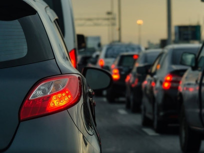 Here's How Austin Ranks For Traffic Congestion