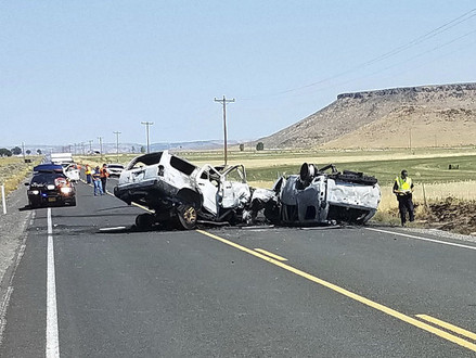 Even As Cars Get Safer, Traffic Fatalities Still High