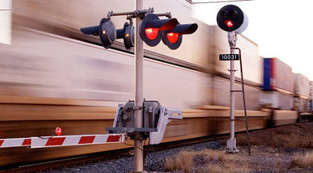 AAR: U.S. intermodal traffic set record in September