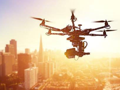 Congress Eyes Drone Regulation