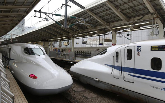 'Texas Is The Future': Texas Central CEO On Plans For Bullet Train Between Dallas, Houston