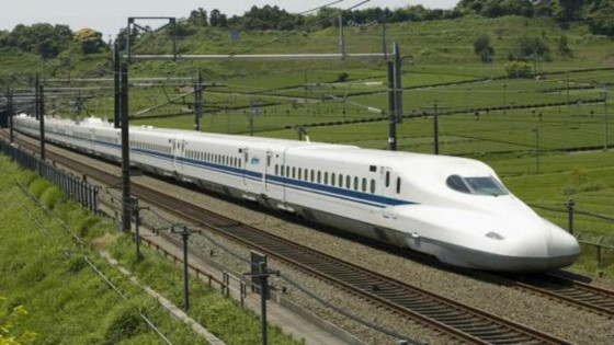 BV Economic Development Corporation votes to support high-speed rail project