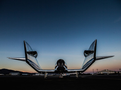 Virgin Galactic Could Fly Customers to Space as Soon as This Year