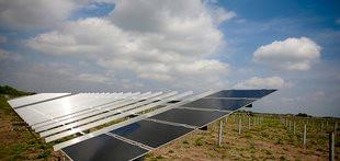 Trump issues 30% tariff on solar panel imports