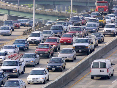 Survey: Majority Of Americans Say Traffic Congestion Worse; Willing To Pay For Solutions