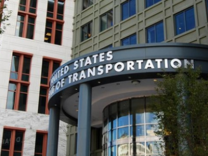 US Department Of Transportation Launches Rail Crossing Safety Campaign