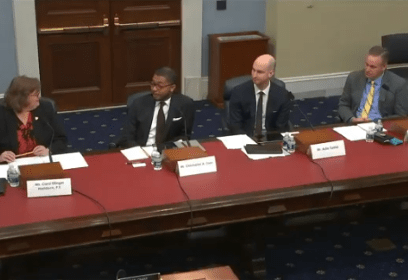 Highway Trust Fund, Infrastructure Investment Focus Of House Budget Hearing