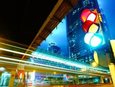 Researchers testing virtual traffic lights in Pittsburgh