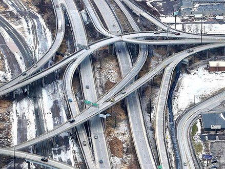 From Duluth's 'can of worms' and beyond, lots of Minnesota road projects are hanging on federal infr
