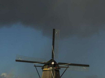 Morris: Learning from the Dutch about water management