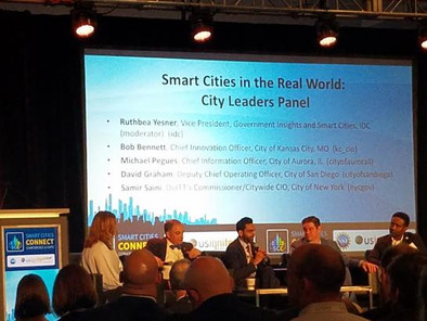 5 Best Practices From Smart City Leaders