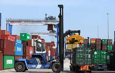 South Carolina ports set cargo record in May