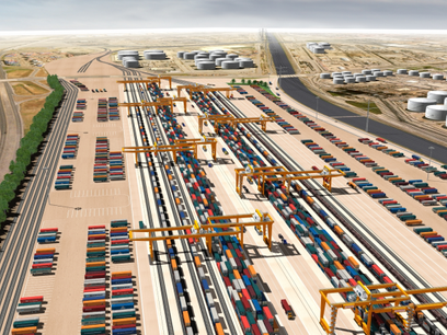 BNSF intermodal facility on hold as Port of Los Angeles and City ponder next move