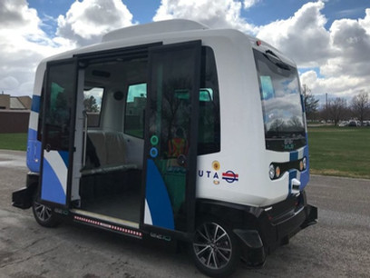 Utah Embarks on a Mission to Familiarize Residents with AVs