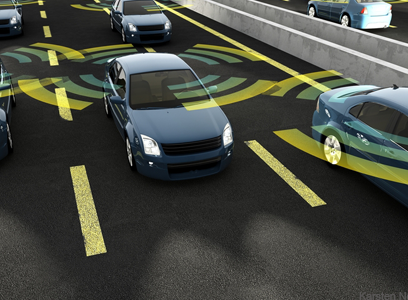 Connected vehicles need reserved spectrum, DOT says