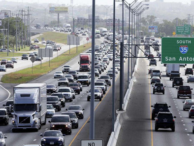 San Antonio-Austin planners working to ready I-35 for population boom