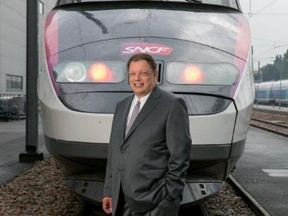 Op-Ed: Texans should be wary of bullet train proposal