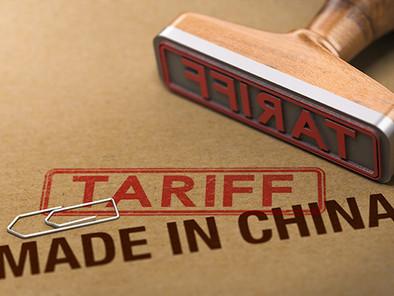 Agriculture Transportation Coalition share concerns over tariffs