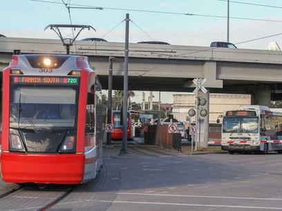 TX: Metro moving toward $3B bond vote for 20-year transit plan