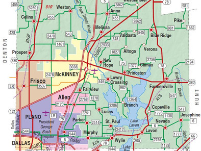 What's Next for Collin County After Voters Approved Transportation Bonds
