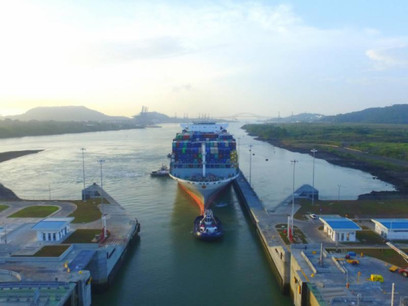 Next record-breaking ship due in port Thursday