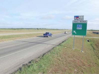 SH 130 is the fastest highway in the nation. It's also deadly