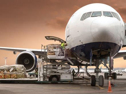 House approves Air Cargo Security Improvement Act