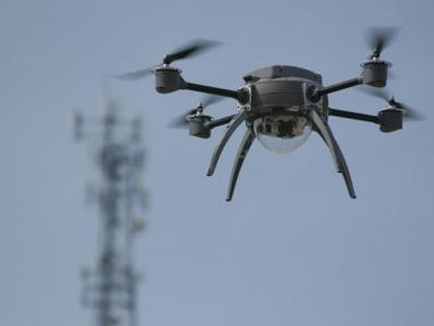 CONEXPO: Drone demand in construction industry continues to soar