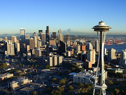 Mayor proposes tolling Seattle city streets