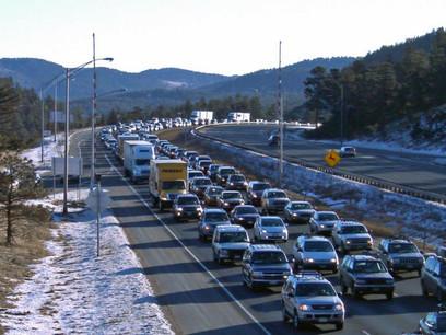 Transportation Advocates Give Legislative Session Mixed Reviews