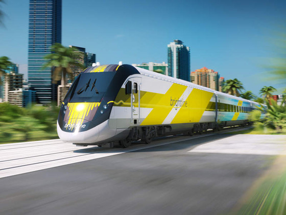 High-speed rail in the U.S. has new promise, and new pitfalls