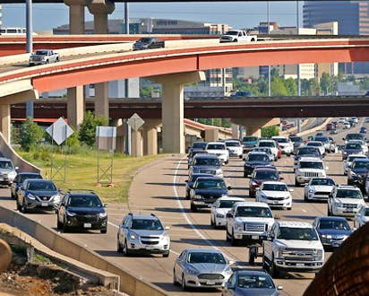 Here is how much money officials say is needed for Collin County roads in the next few decades