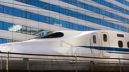 Texas Central reaches 'milestone' on land options for high-speed rail