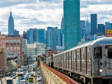 Senators introduce measure to spur transit innovation