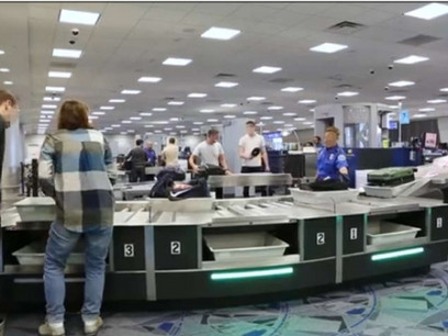 US legislators want to close TSA security gaps, improve covert testing