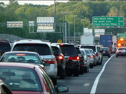 FHWA Repeals GHG Highway Performance Measure