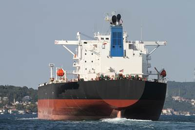 Oil Tanker Scrapping to Hit Multi-year High