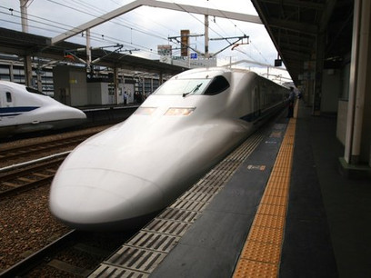 What future high-speed rail developers can learn from the California bullet train