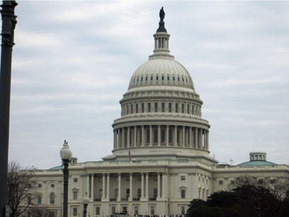 """U.S. House passes FY2020 """"minibus,"""" including THUD bill"""