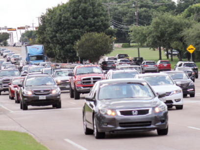 TxDOT to hold 3 public meetings in October about US 380 through Collin County