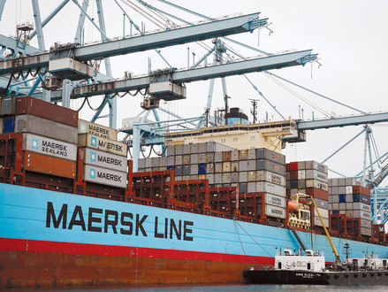 Ports, Carriers Step Up Efforts to Move Cargo More Efficiently