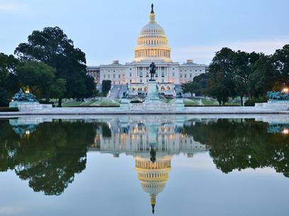 House Backs $3 Billion Bill to Boost Ports, Dams, Harbors