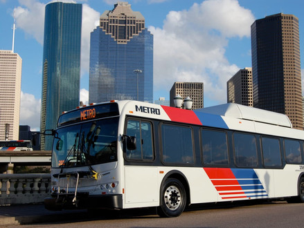 TX: Metro Houston Launches a Podcast about Riding Metro