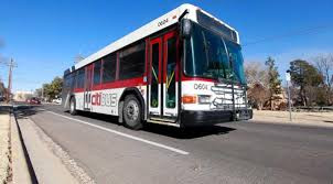 Dramatic Dip in Accidents for Texas Transit Agency