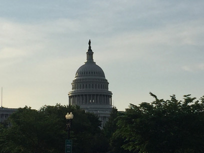 Congress Makes Moves on Infrastructure, Transportation-Related Bills