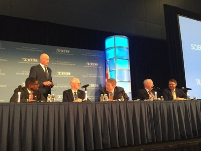 State DOT CEOs Discuss Transportation Funding At TRB Annual Meeting