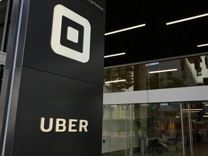 Feds: Uber Autonomous SUV Saw Pedestrian, Didn't Brake