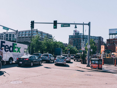 Can Boston Solve Its Traffic Problems Through Crowdsourcing?