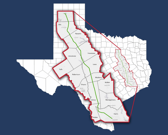 Texas Central vs. California: Imported vs. homegrown